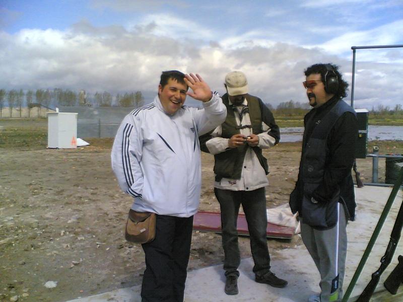 Tiro al plato en Salamanca (13-04-2008) 13042010