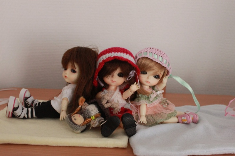 [Latidoll]  Mon petit trio <3 Img_6627