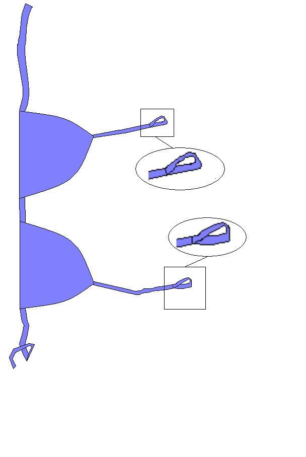Technique pour fermer un soutien-gorge Sous-t10