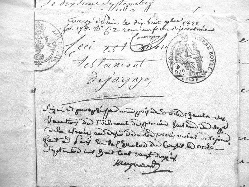 Biographie de François Augustin Reynier De Jarjayes - Page 4 710