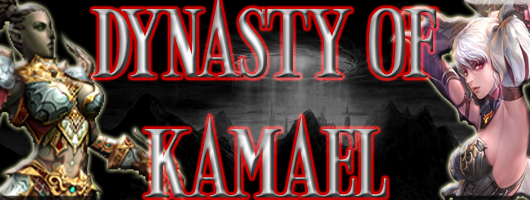 Dynasty Of Kamael