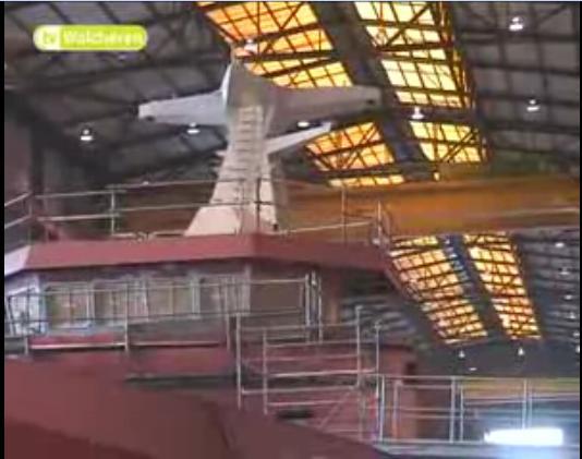 Sigma Marocaines / Royal Moroccan Navy Sigma Class Frigates Sig210