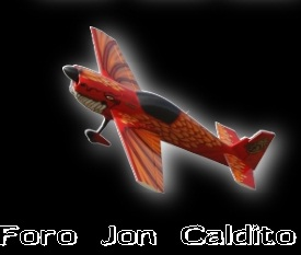 Jon Caldito