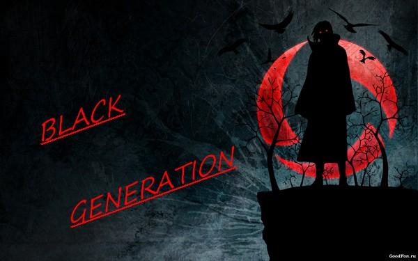 Black Generation