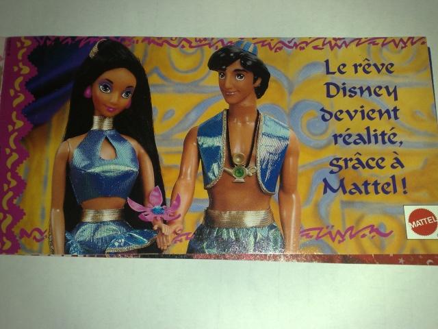 Jouets Aladdin 17052058