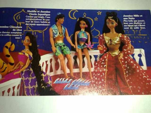 Jouets Aladdin 17052059