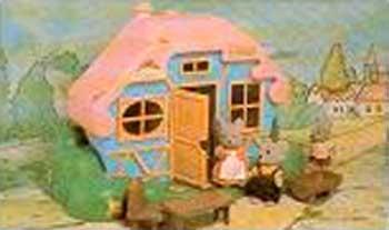 Les petits malins / MAPLE TOWN (Bandai) 1986 Comade10
