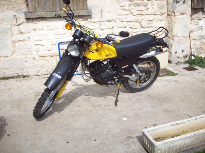 DTMX 125cc Membres / Mod. 1978 100_0310