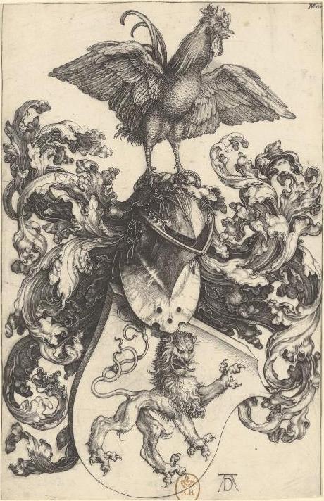 Melencolia I (Albrecht Dürer) - Page 3 Durera11