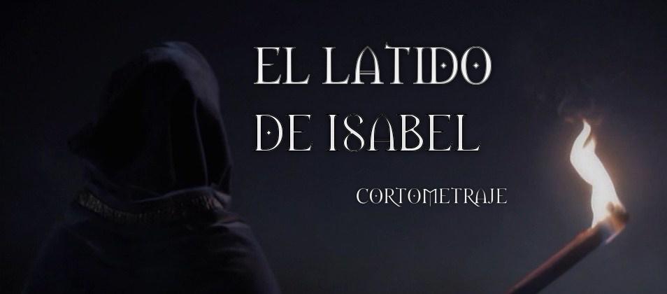 Participación en el Promocional EL LATIDO DE ISABEL 116