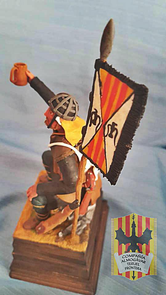 Almogávar de Teruel 211