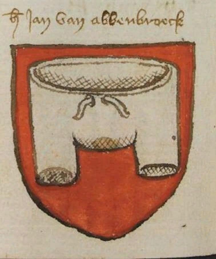 Escudos, estética y heraldica 217
