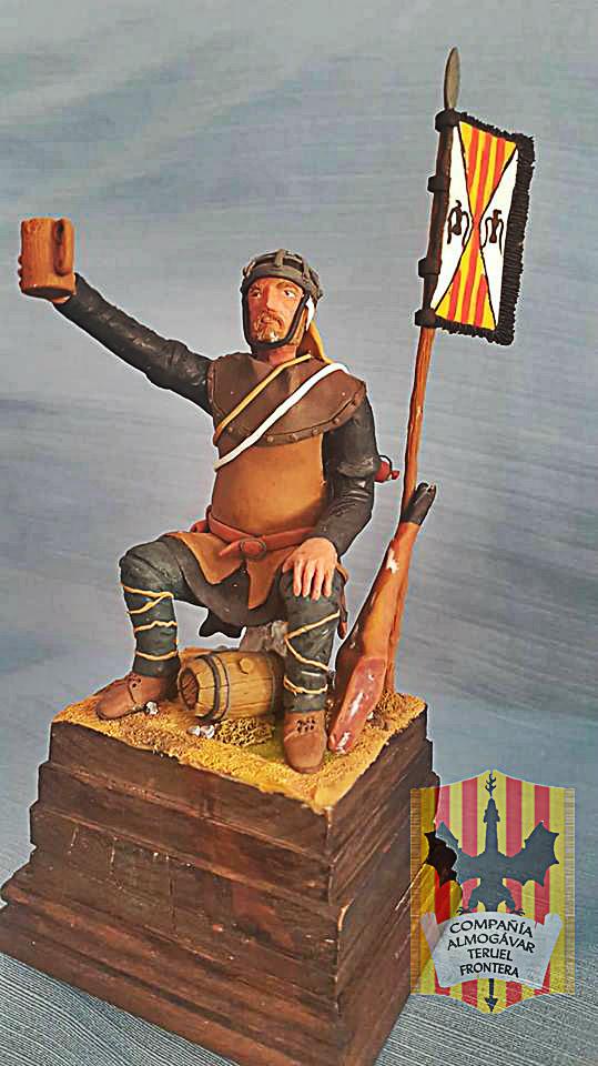 Almogávar de Teruel 312