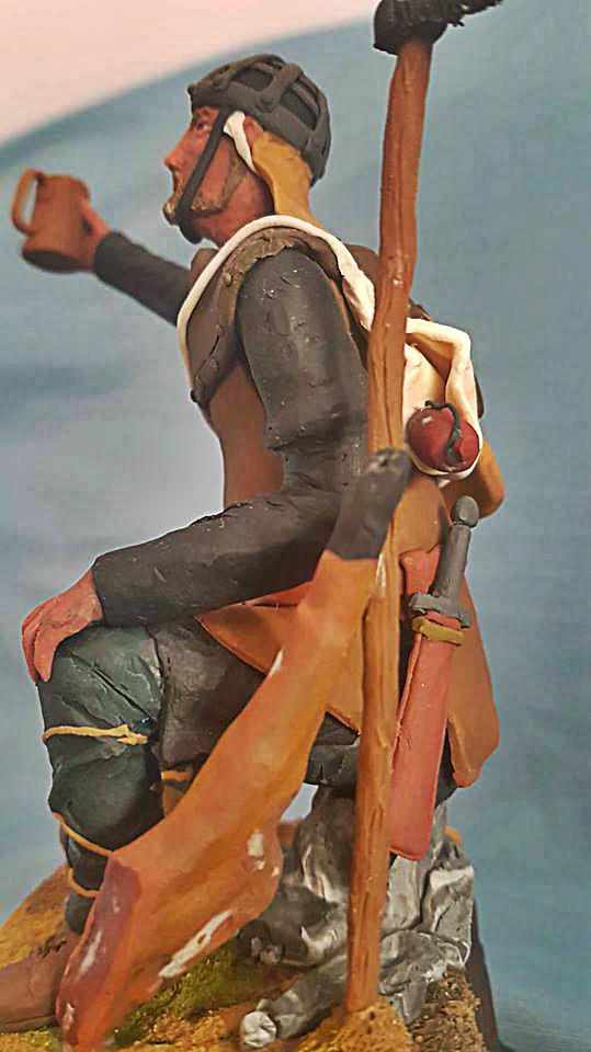 Almogávar de Teruel 410