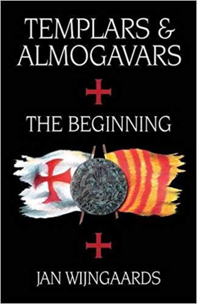 Templars & Almogavars: The Beginning 41ckmg10