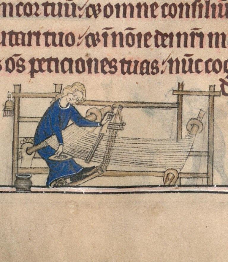 telar medieval 4jrwlg10