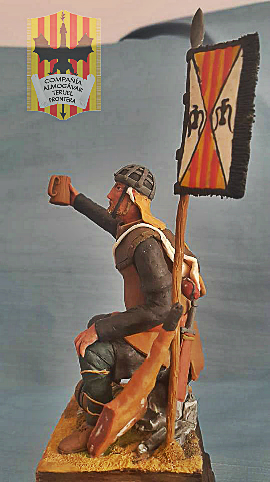 Almogávar de Teruel 510