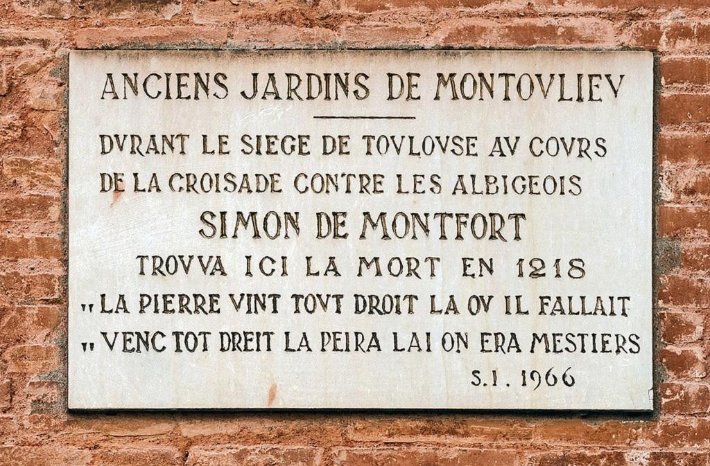Simon de Monfort 800 aniversario 511