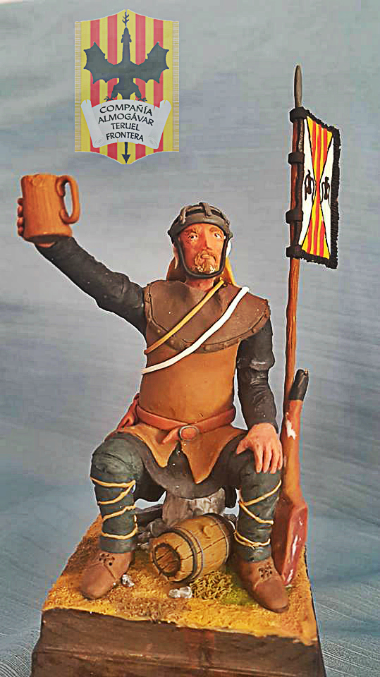 Almogávar de Teruel 610
