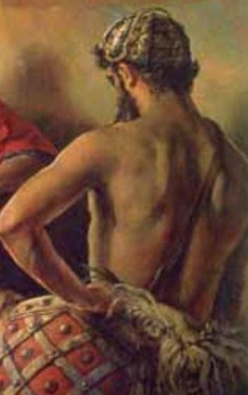 El almogávar de Diego de Villar Almoga13