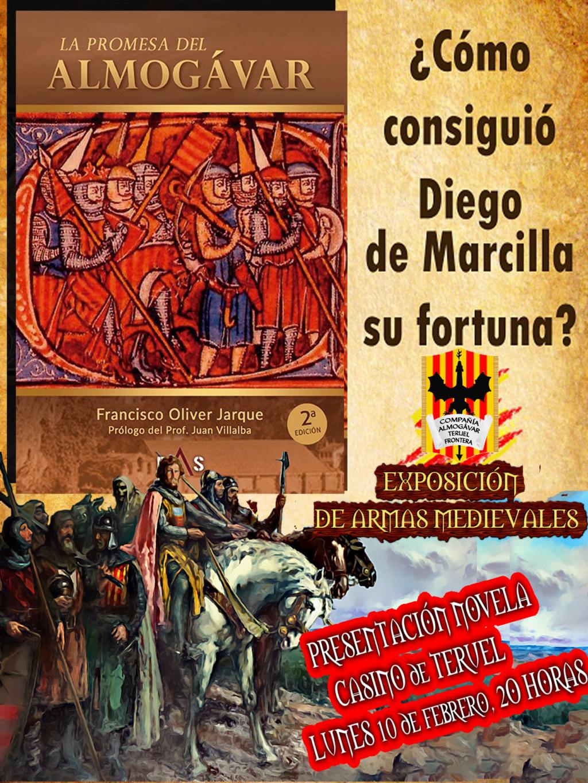 Presentación Casino de Teruel Cartel10