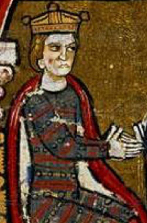 así era Pedro II de Aragón Pedro_10