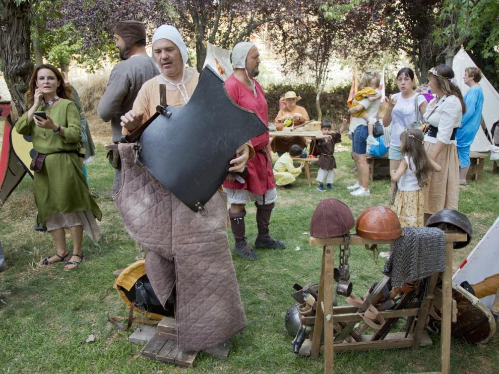 Jornadas Medievales de Anento Thumbn10