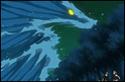 cursed seal sasuke v.s جارا 8310