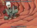 cursed seal sasuke v.s جارا Aor8hm11