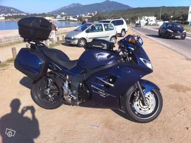 Hors sujet, Vente MOTO TRIUMPH SPRINT ST 93563811