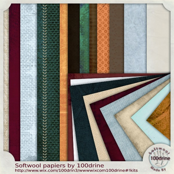 freebie Softwool pour vous Softwo13