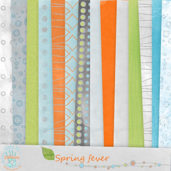 kit srping fever Spring13