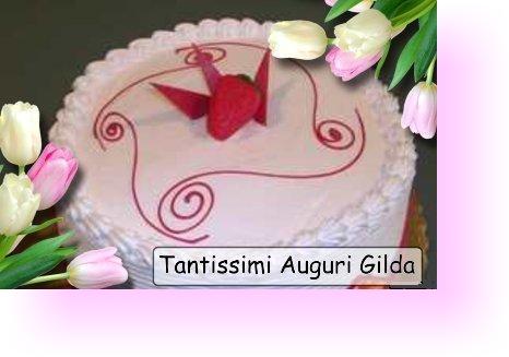 Buon Compleanno Zgzg