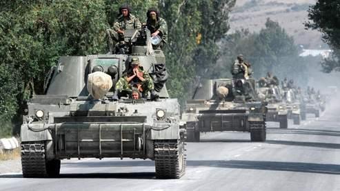 Ossetie du Sud, un nouveau précédent après le Kosovo ? Georgi10