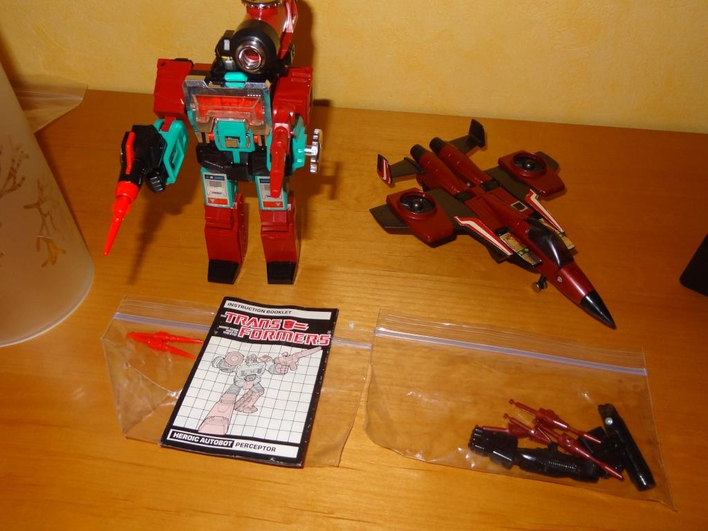L'alliance Gobots/Transformers débarquent dans le 71 ! - Page 3 Dsc01110