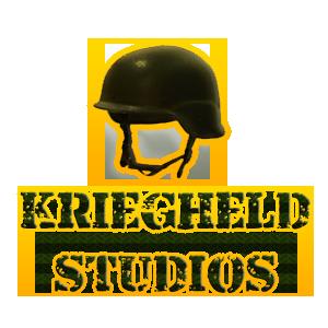 Regarding studio/team name, Kriegh12
