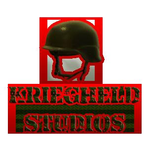 Regarding studio/team name, Kriegh13