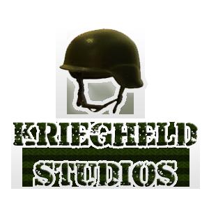 Regarding studio/team name, Kriegh14