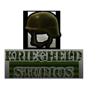 Regarding studio/team name, Kriegh15