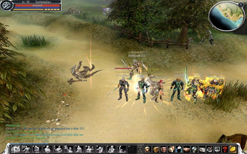 Screenshots! Cabalv11
