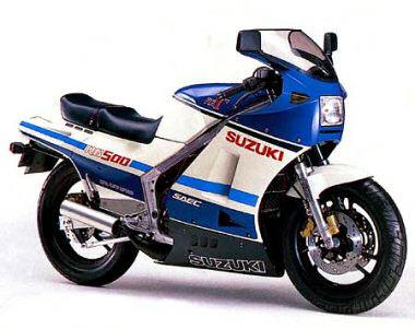 Quelle moto auriez vous aimer avoir? - Page 2 Suzuki10