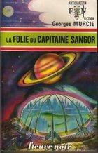 [Murcie, Georges] la folie du capitaine Sandor 13421-10