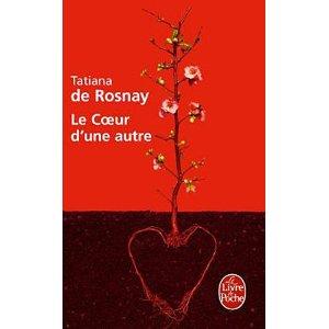 [Rosnay, Tatiana (de)] Le coeur d'une autre 4189xy10