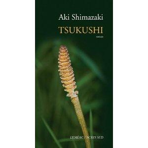 [Shimazaki, Aki] Tsukushi 41aeaf10