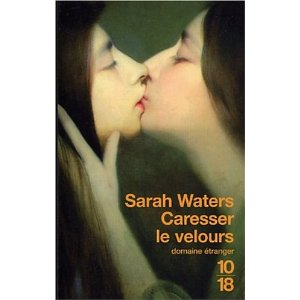 [Waters, Sarah] Caresser le velours 41mf6g10