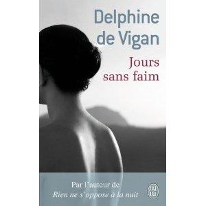 [Vigan, Delphine (de)] Jours sans faim 41pce010