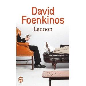[Foenkinos, David] Lennon 41sbrh10