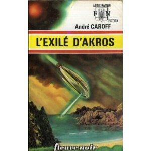 CAROFF  André 41tek610
