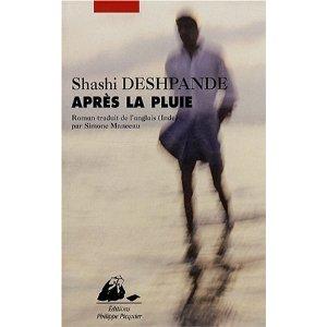 DESHPANDE  Shashi 41xaid10