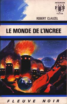 [Clauzel, Robert] Le monde de l'Incree 4883-h10